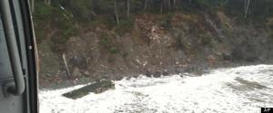 Tsunami Debris Dock