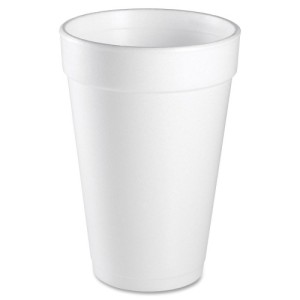 DART_CONTAINER_CORP_16J16_Insulated_Styrofoam_Cup_16_oz_1000CT_White